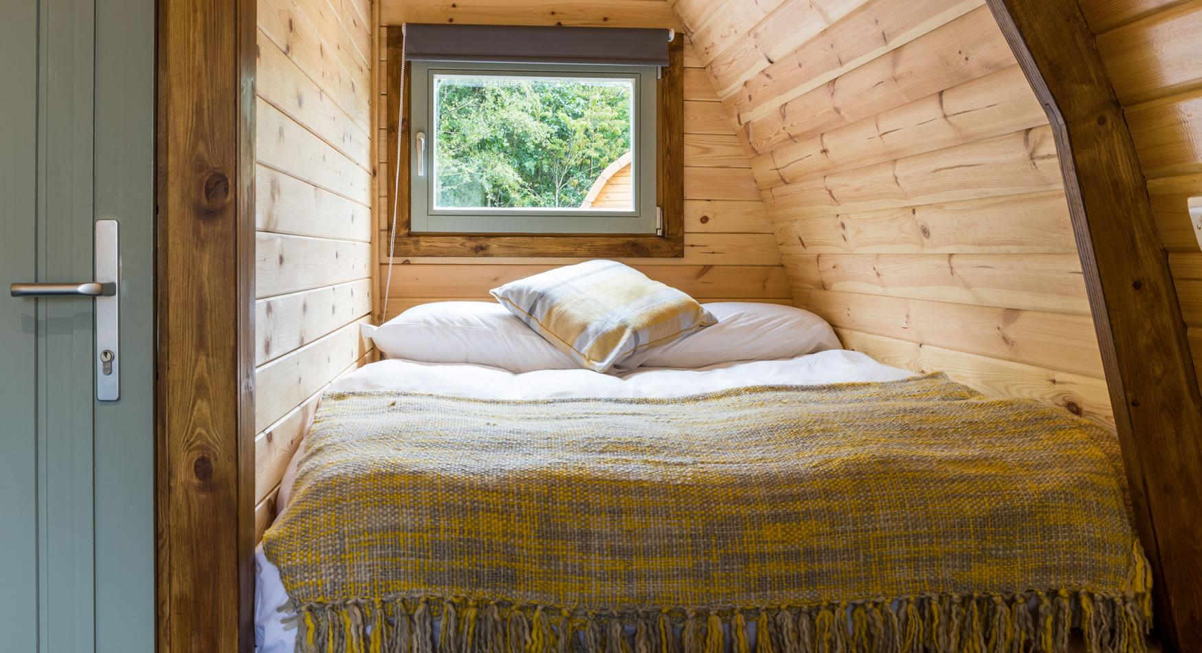 woodlandpod-sleepingarea